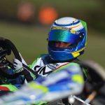Karting-close-up